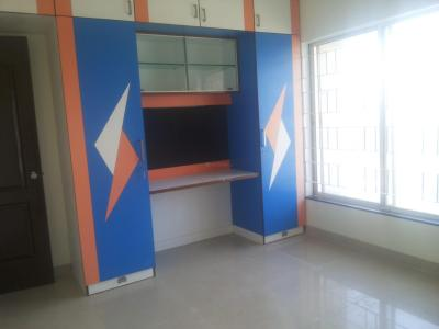 Gallery Cover Image of 1650 Sq.ft 3 BHK Apartment for buy in Raviraj Citadel Empress, Ghorpadi for 12500000