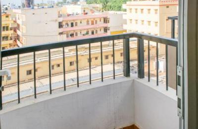 Balcony Image of J-403,krishna Mystiq in Basapura