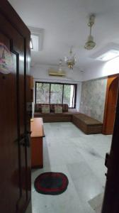 Gallery Cover Image of 550 Sq.ft 1 BHK Apartment for rent in Sheth Vasant Valley, Malad East for 32000