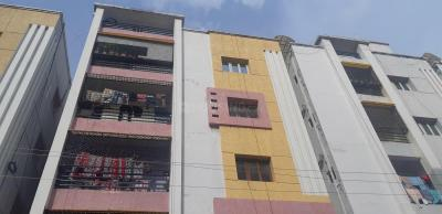 Gallery Cover Image of 1710 Sq.ft 3 BHK Apartment for buy in Nizampet for 5900000
