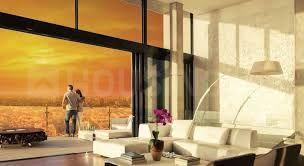 Gallery Cover Image of 1000 Sq.ft 2 BHK Apartment for buy in Kalpataru Magnus, Bandra East for 39000000