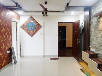 Gallery Cover Image of 1689 Sq.ft 3 BHK Apartment for rent in Ramalingapuram for 22000