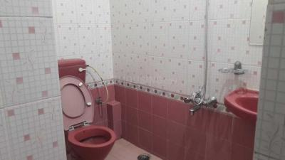 Bathroom Image of Shalom PG in Kalyan Nagar
