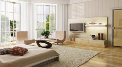 Gallery Cover Image of 651 Sq.ft 1 BHK Apartment for buy in Hinjewadi for 3651000