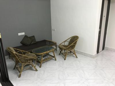 Living Room Image of PG 4441756 Malad West in Malad West