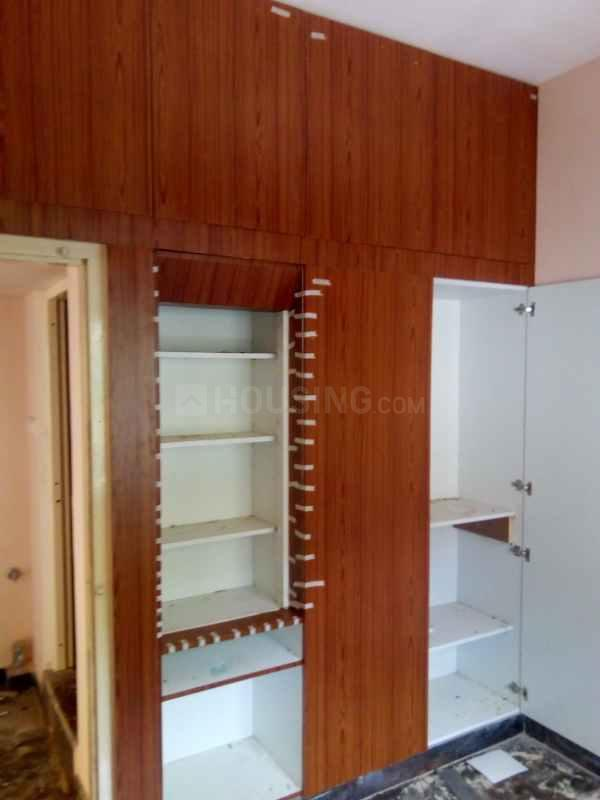 Bedroom Image of 800 Sq.ft 2 BHK Independent Floor for rent in Whitefield for 24000