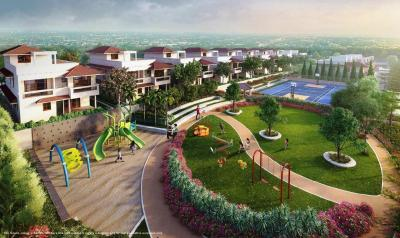 Gallery Cover Image of 3172 Sq.ft 3 BHK Villa for buy in Adarsh Tranqville, Chikkagubbi Village for 28800000