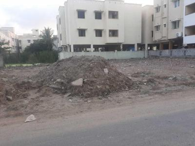 Gallery Cover Image of 1351 Sq.ft Residential Plot for buy in Tambaram for 6755000