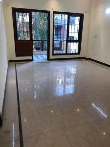 Gallery Cover Image of 2000 Sq.ft 3 BHK Apartment for rent in Greater Kailash for 58000