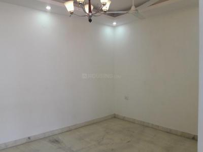 Gallery Cover Image of 560 Sq.ft 1 BHK Independent Floor for rent in Malviya Nagar for 20000