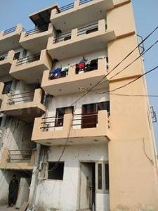 Gallery Cover Image of 413 Sq.ft 1 BHK Apartment for buy in Gothda Mohbtabad for 750000