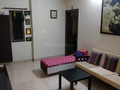 Gallery Cover Image of 880 Sq.ft 2 BHK Apartment for rent in Kothrud for 28000