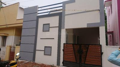Gallery Cover Image of 750 Sq.ft 1 BHK Villa for buy in Koundampalayam for 4200000