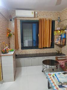 Gallery Cover Image of 600 Sq.ft 1 BHK Apartment for buy in Doms Park Phase - 1, Vasai West for 4100000