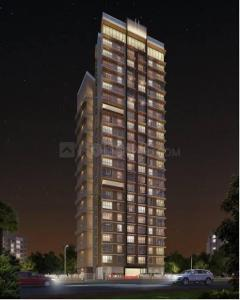 Gallery Cover Image of 950 Sq.ft 2 BHK Apartment for buy in Romell Empress, Borivali West for 14500000