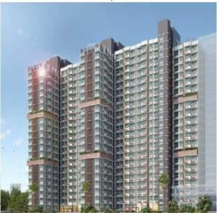 Gallery Cover Image of 2040 Sq.ft 4 BHK Apartment for buy in Kandivali East for 46000000