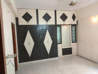 Gallery Cover Image of 1430 Sq.ft 3 BHK Apartment for rent in Kachiguda for 28500