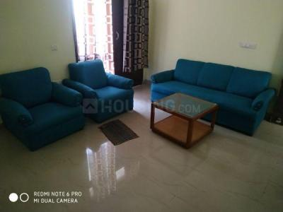 Gallery Cover Image of 1304 Sq.ft 2 BHK Apartment for rent in Sector 88 for 10000