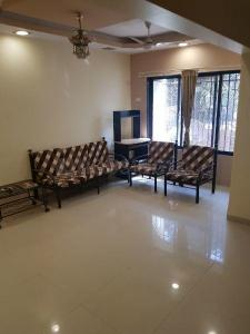 Gallery Cover Image of 900 Sq.ft 2 BHK Apartment for rent in Kandivali West for 26000