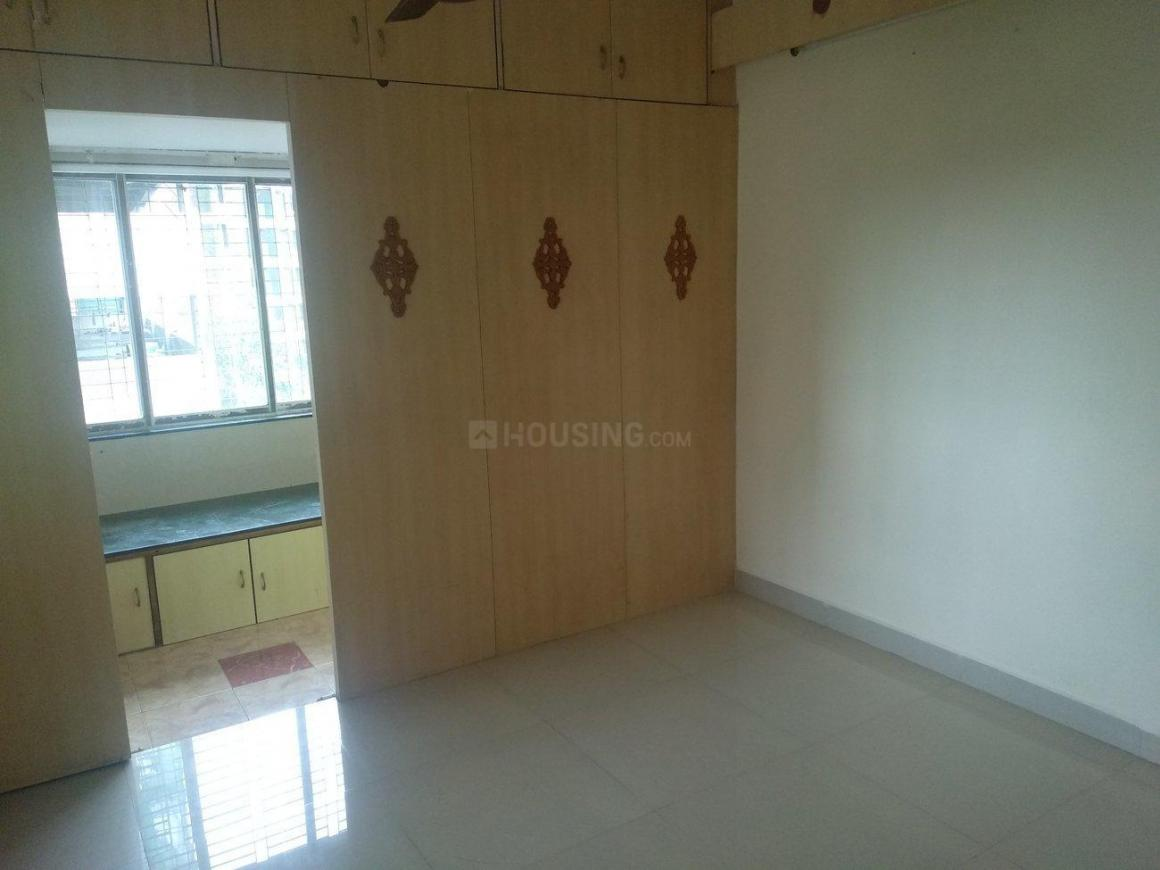 Bedroom Image of 600 Sq.ft 1 BHK Apartment for rent in Prabhadevi for 50000