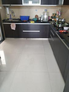 Gallery Cover Image of 1409 Sq.ft 3 BHK Apartment for rent in Tathawade for 22300