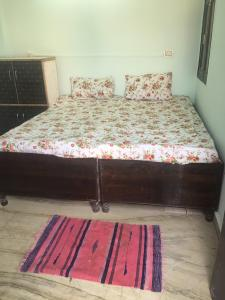 Bedroom Image of PG in Sector 3 Rohini