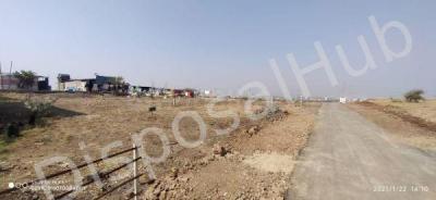 1000 Sq.ft Residential Plot for Sale in Wadaki, Pune