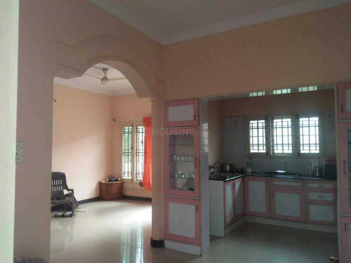 Living Room Image of 2400 Sq.ft 1 BHK Independent House for buy in Indira Nagar for 25000000