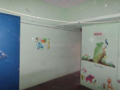 Gallery Cover Image of 400 Sq.ft 1 RK Independent House for rent in Ambattur Industrial Estate for 4500
