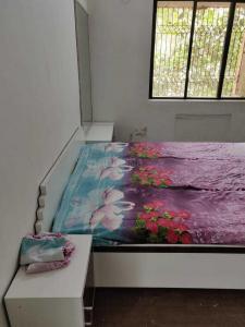 Bedroom Image of Ramesh PG in Juhu