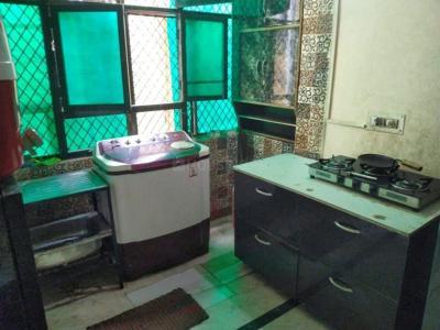 Kitchen Image of Women Accomodation in Sector 7 Dwarka