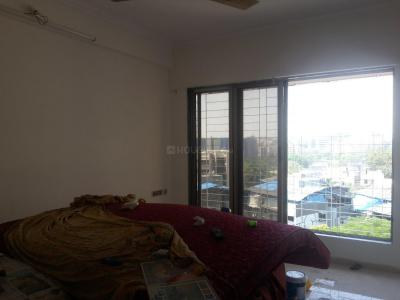 Gallery Cover Image of 640 Sq.ft 1 BHK Apartment for rent in Andheri East for 35000