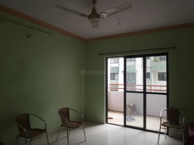 Gallery Cover Image of 1000 Sq.ft 2 BHK Apartment for buy in Aundh for 7500000