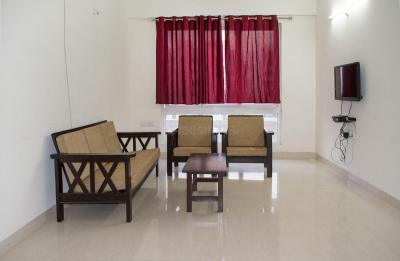 Living Room Image of PG 4643498 Nallagandla in Nallagandla