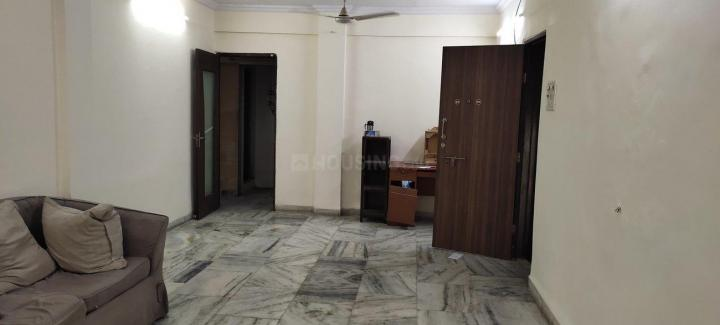 Living Room Image of 1100 Sq.ft 2 BHK Apartment for rent in Andheri West for 55000