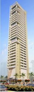 Gallery Cover Image of 520 Sq.ft 2 BHK Apartment for buy in Rubberwala Nebula, Bhuleshwar for 23400000