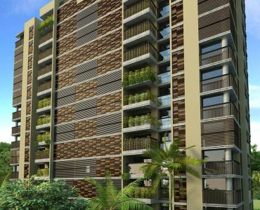 Gallery Cover Image of 2781 Sq.ft 3 BHK Apartment for buy in Jodhpur for 18500000