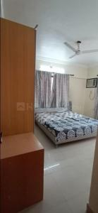Gallery Cover Image of 1500 Sq.ft 3 BHK Apartment for rent in Wanwadi for 40000