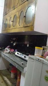 Kitchen Image of Jyoti PG in Sector 17