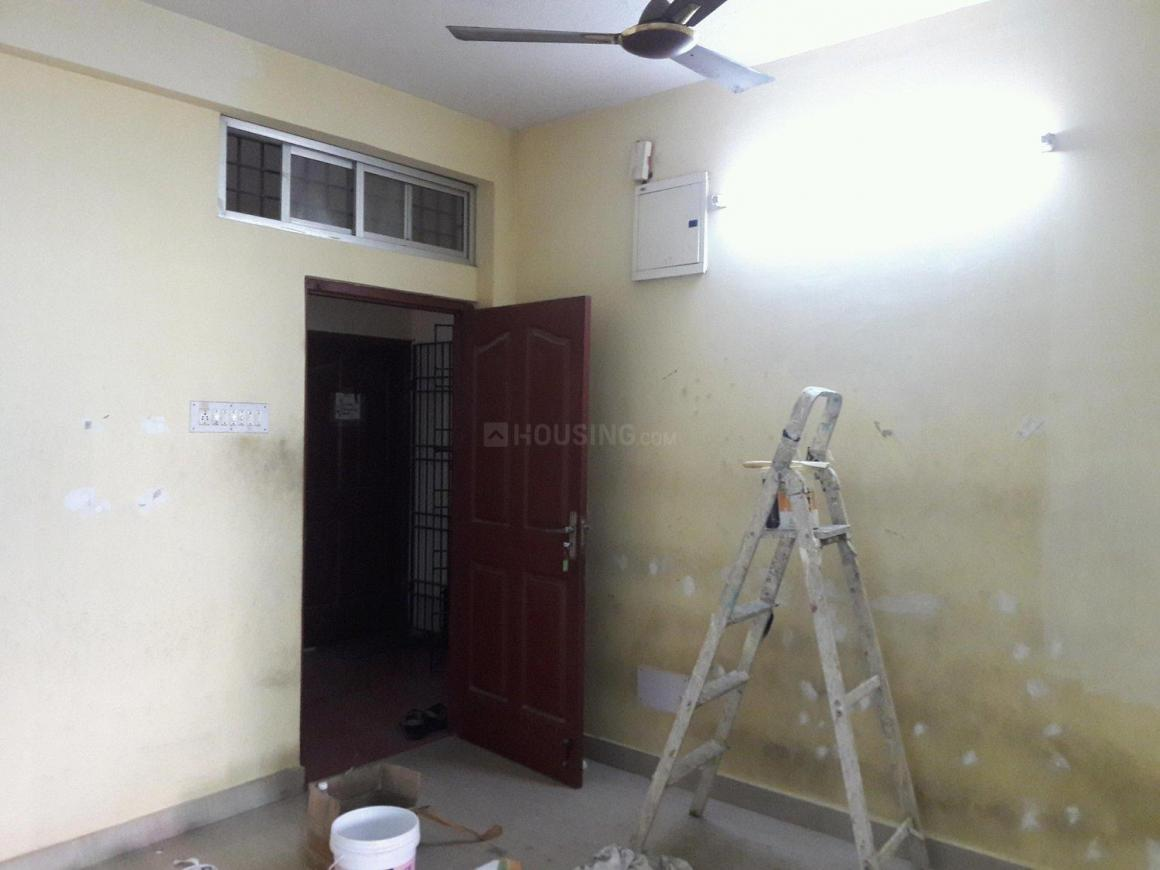 Living Room Image of 869 Sq.ft 2 BHK Apartment for rent in Thoraipakkam for 12000