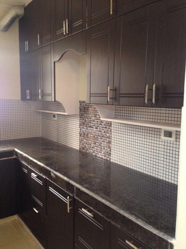 Kitchen Image of 1150 Sq.ft 3 BHK Independent Floor for buy in Sector 49 for 4800000