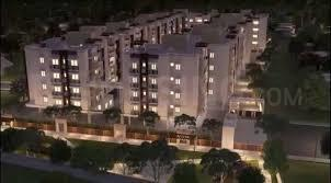 Gallery Cover Image of 599 Sq.ft 1 BHK Apartment for buy in Ayappakkam for 3300000