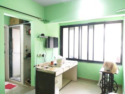 Gallery Cover Image of 350 Sq.ft 1 RK Apartment for rent in Andheri East for 19000