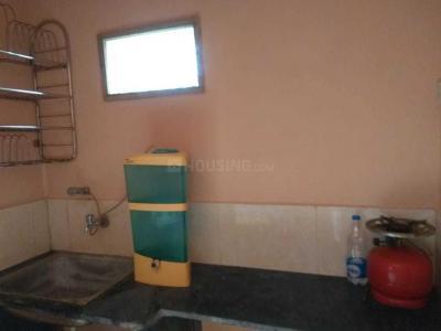 Kitchen Image of Rao PG in Mukherjee Nagar