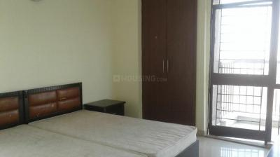 Gallery Cover Image of 1560 Sq.ft 3 BHK Apartment for rent in Vasant Kunj for 45000