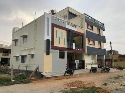 Gallery Cover Image of 2100 Sq.ft 5 BHK Independent House for buy in Bidrahalli for 8000000