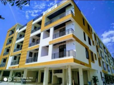 Gallery Cover Image of 1350 Sq.ft 3 BHK Independent Floor for buy in Maniyawas for 3499200