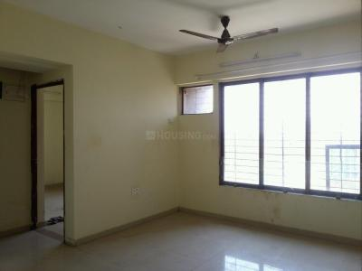 Gallery Cover Image of 600 Sq.ft 1 BHK Apartment for rent in Kasarvadavali, Thane West for 12000