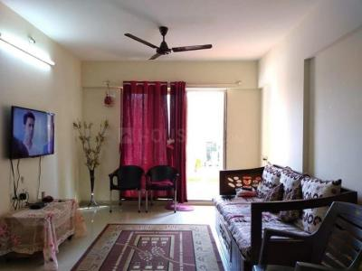 Gallery Cover Image of 1056 Sq.ft 2 BHK Apartment for rent in Punawale for 12000