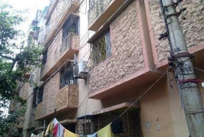 Gallery Cover Image of 1200 Sq.ft 2 BHK Apartment for rent in Lake Town for 20000
